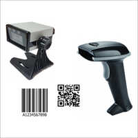 Wireless Barcode Reader