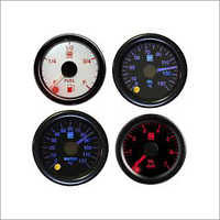 Analog Gauges