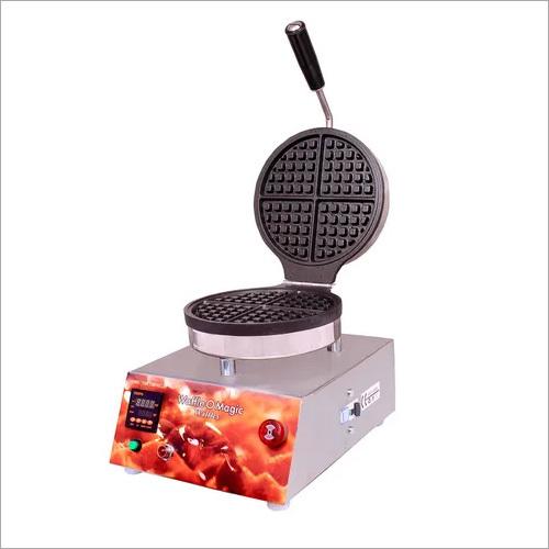 Belgian Waffle Maker - Duct Size 8mm
