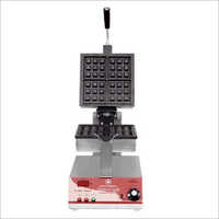 Belgian Waffle Maker - Rotating with Digital Timer BD Square