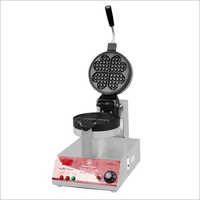 Heart Shape Waffle Maker - Rotating with Digital Timer