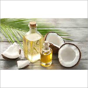 Coconut Edible Oil