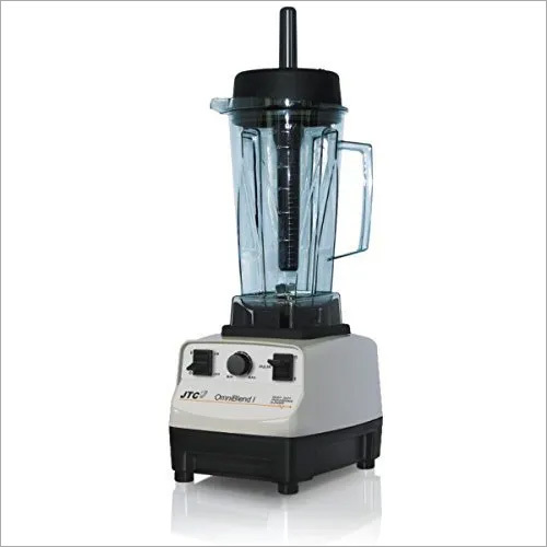 Commercial Blender & Ice Cream Spinners