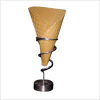 Waffle Cone Stand