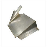 Stainless Steel Cone Roller with Mandrill