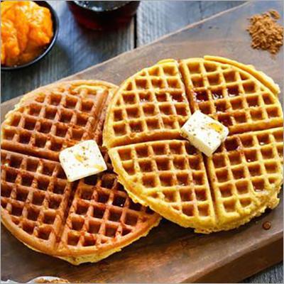 Savory Waffle Premix