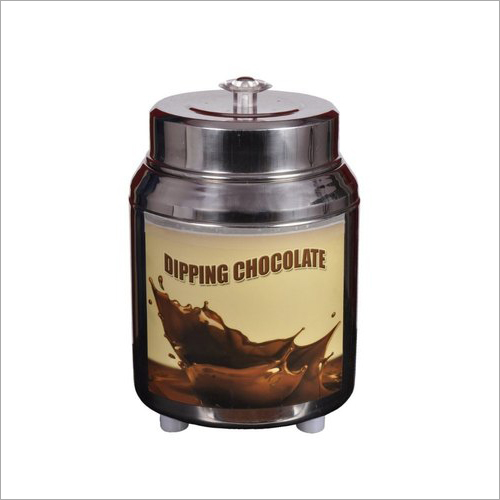 Toppings Warmer - Chocolate Melter