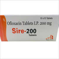 Sire-200 Tablets