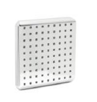 Hexa ABS Shower Head