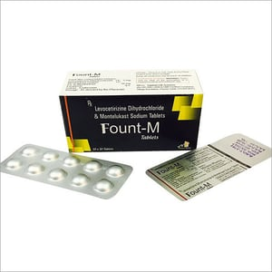 Fout-M Tablets