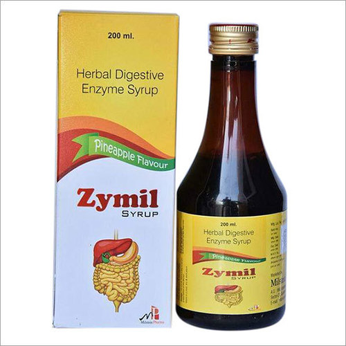 Zymil Syrup