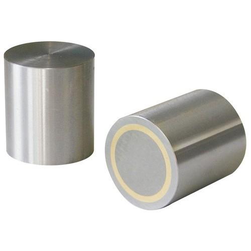 Pot magnets flat