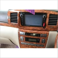Car Wood Grain Hydrographic Printing Service