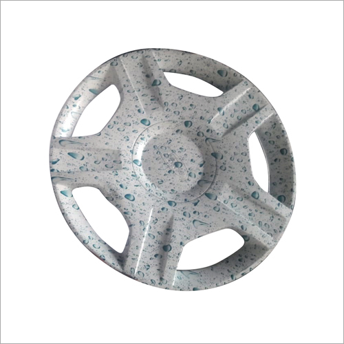 Car Wheel Rim Hydrographic Painting Film