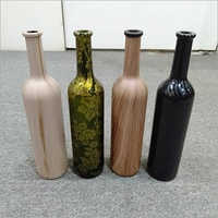 Hydrographic Painting Bottle Film