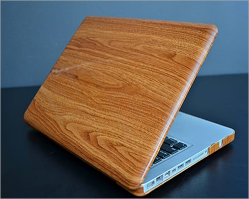 Hydrographic Laptop Film