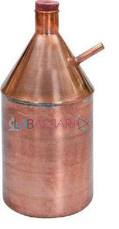 Steam Boiler Copper