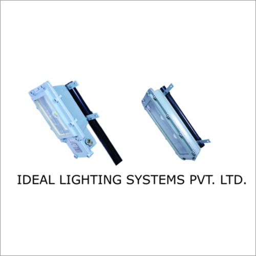 Flameproof LED Street Light