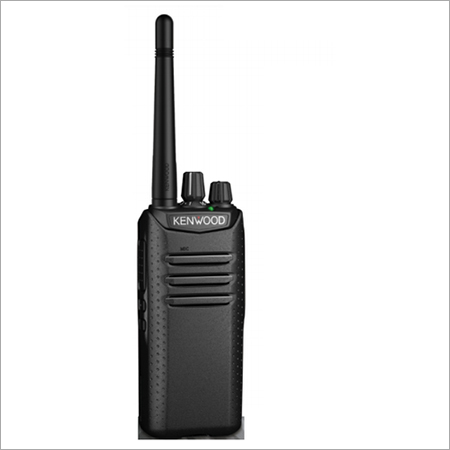 Kenwood Digital TKD-240 Walkie Talkie
