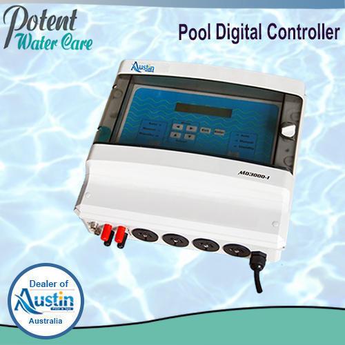 Swimming Pool Digital Controller