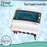 Swimming Pool Digital Controller