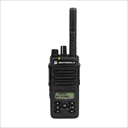 Motorola Digital Walkie Talkies