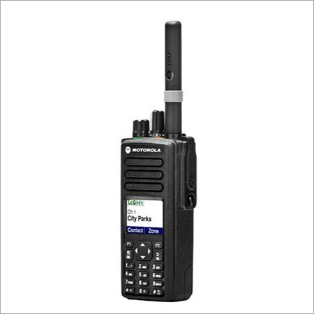 Motorola Walkie Talkie XiRP-8668i