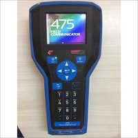 Used Emerson 475 Hart Communicator