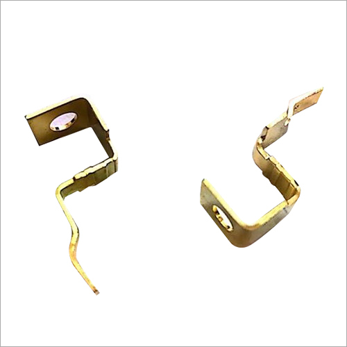 MCB Brass  1.0 and 1 Clamp