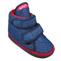 Kids Jeans Shoes