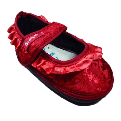 Kids Valvet Shoes