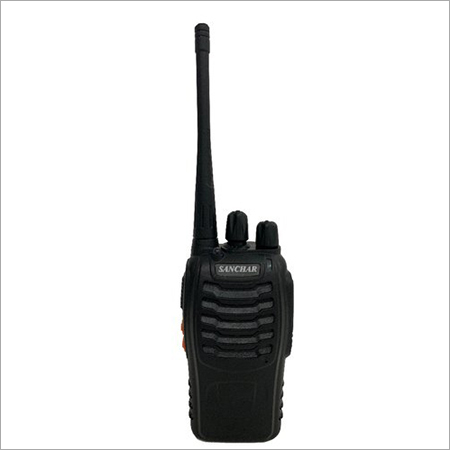 Sanchar G4U Walkie Talkie