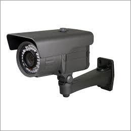 2 MP Bullet Camera