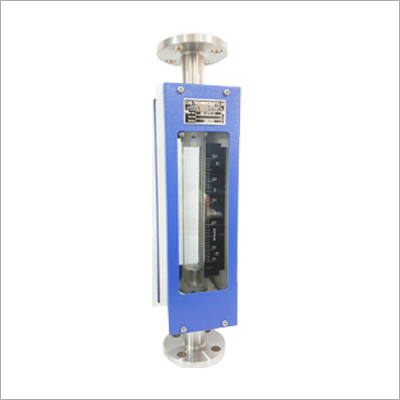 Laboratory Glass Tube Rotameter