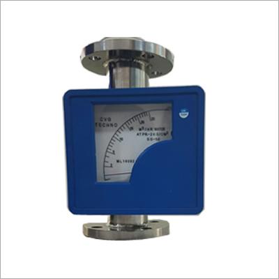 Portable Tube Rotameter