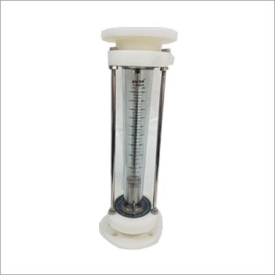 Polycarbonate Rotameter