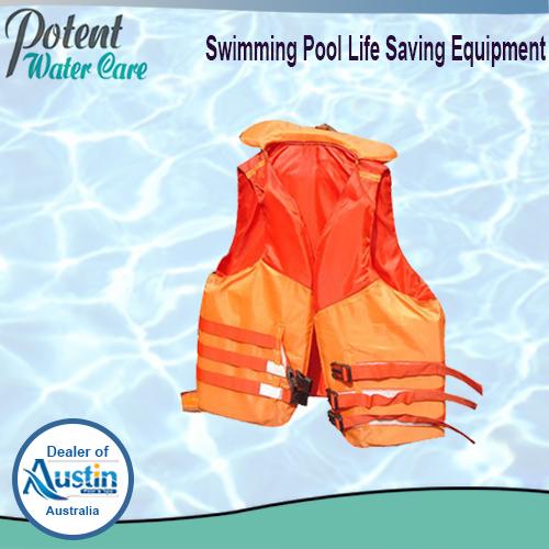 Swimming Pool life Saving Equipment