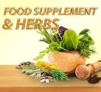 Super Food Supplement