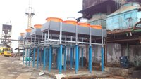 Industrial Air Cooled Heat Exchanger