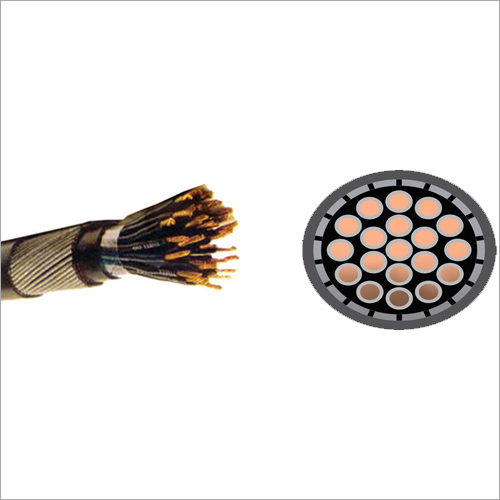Electrical Control Cable