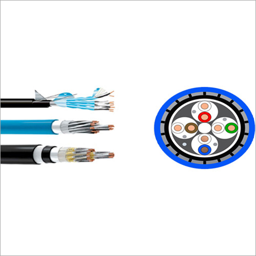 Electrical Instrumentation Cable