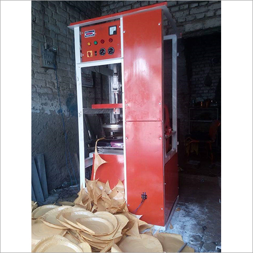 Industrial Paper Plate Making Machine