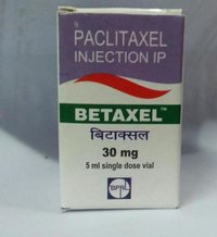 Paclitaxel Injection IP 30 mg
