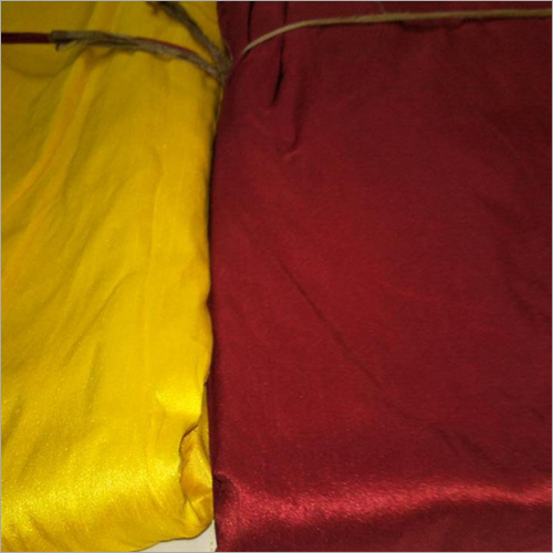 Pure Dupion Silk Fabric