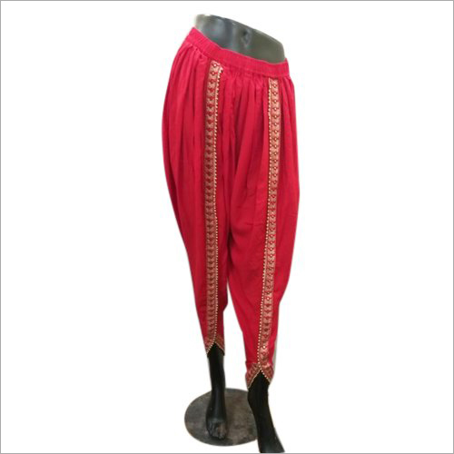 Ladies Tulip Pant