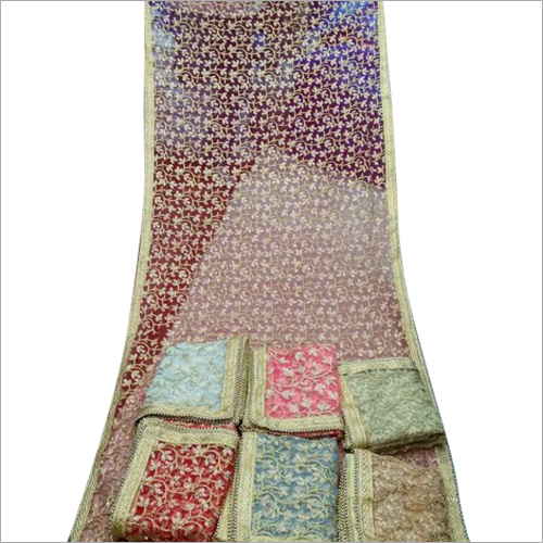 Ladies Wedding Dupatta