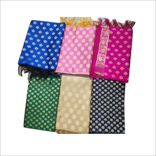 Ladies Casual Silk Dupatta