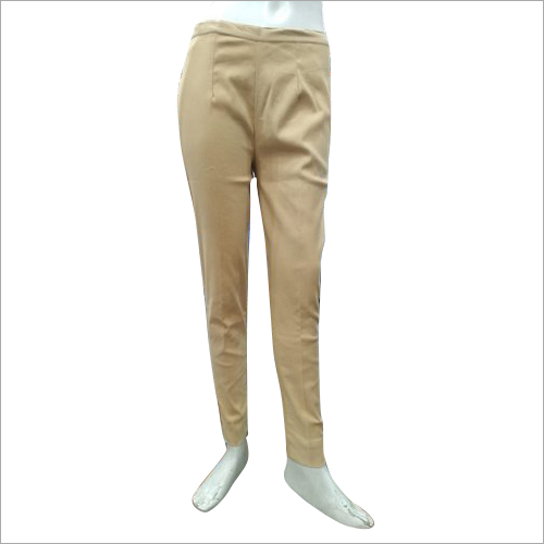 Ladies Stretchable Pants