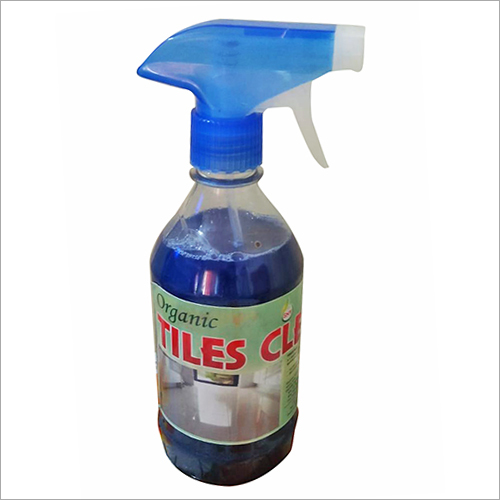 Tiles Cleaner Spray
