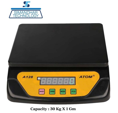 Atom A128-Digital Compact Scale